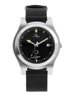 ALTime leger silver
