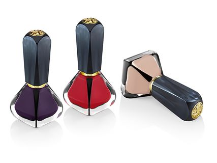 oribe - nail polish product design - packagingdesign