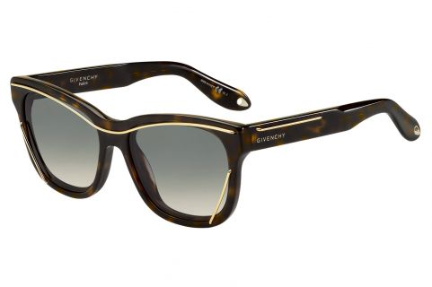 Givenchy Sunglasses - product design