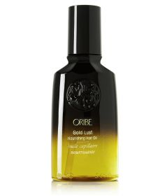 Oribe Hairoil product design - packagingdesign