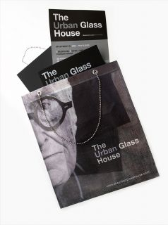 Urban Glass House bag