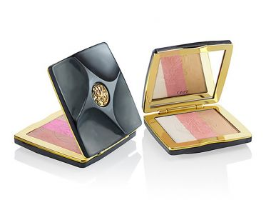 oribe makeup product design - packagingdesign