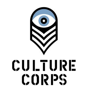 Culture Corps logo