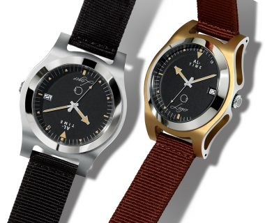 ALTime productdesign - wristwatch