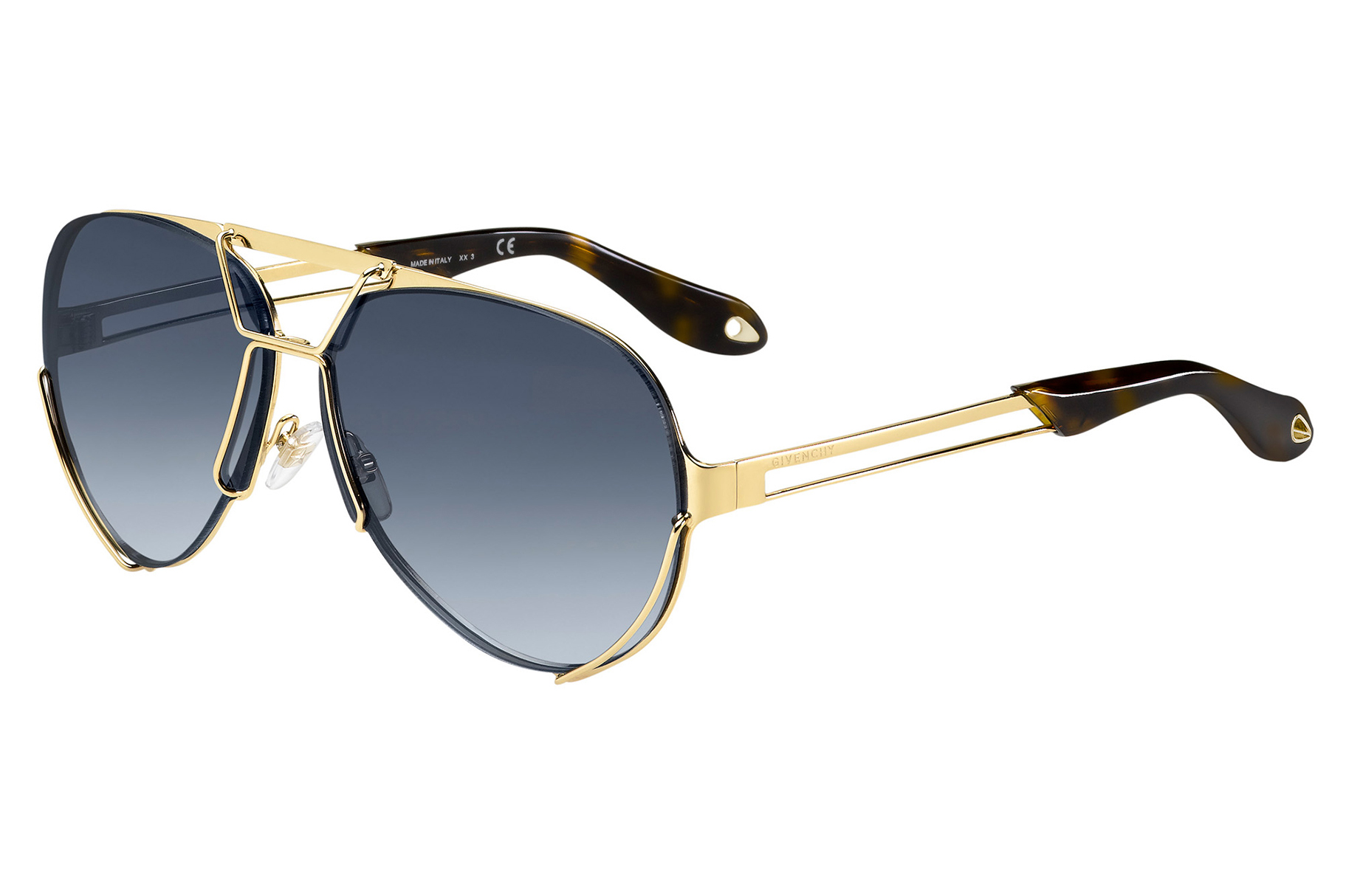 385c7d3ee3e3 ... Givenchy Sunglasses - product design ...