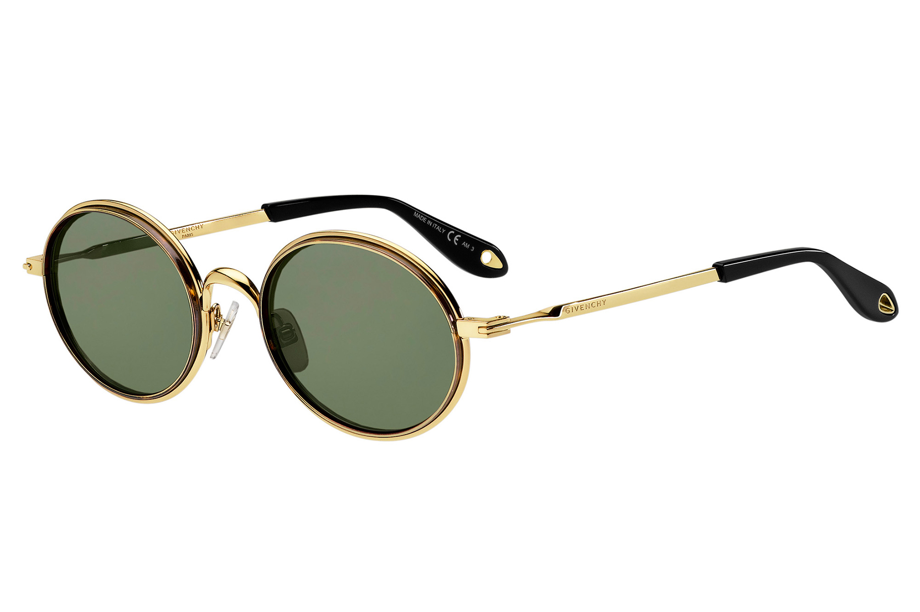61e1be1e464 ... Givenchy Sunglasses - product design ...