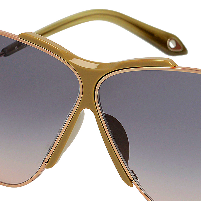 Givenchy Sunglasses - produktdesign